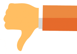 Slabosti poslovnega certifikata (primerjava z domenskim)